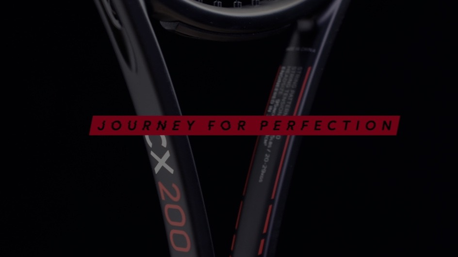 Tech Specs: Dunlop CX 200 TOUR 18x20