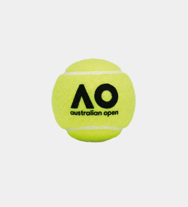 Tennis Balls Dunlop Australian Open