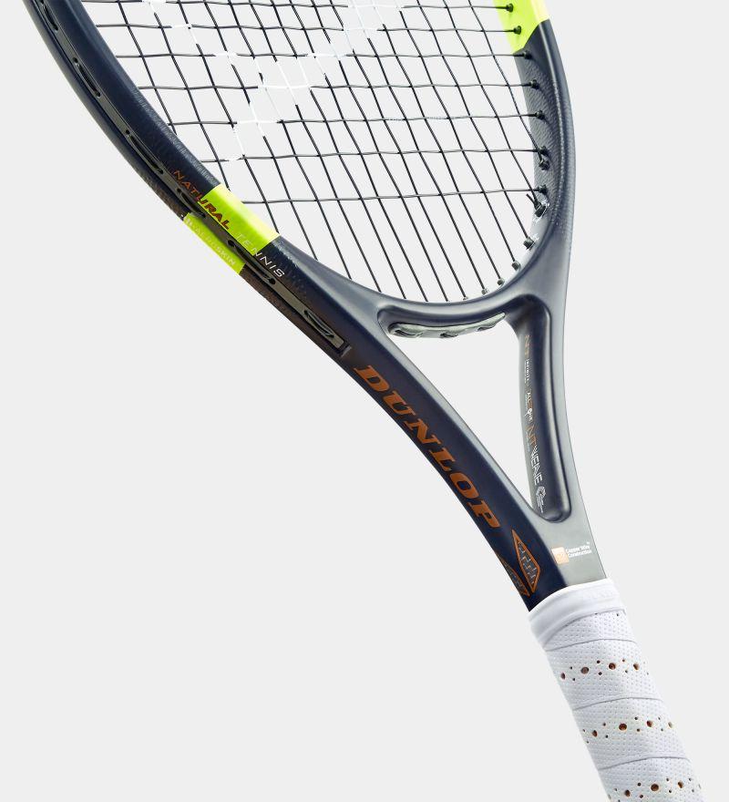 Hombre Dunlop D TR Nt R6.0 Raqueta de Tenis